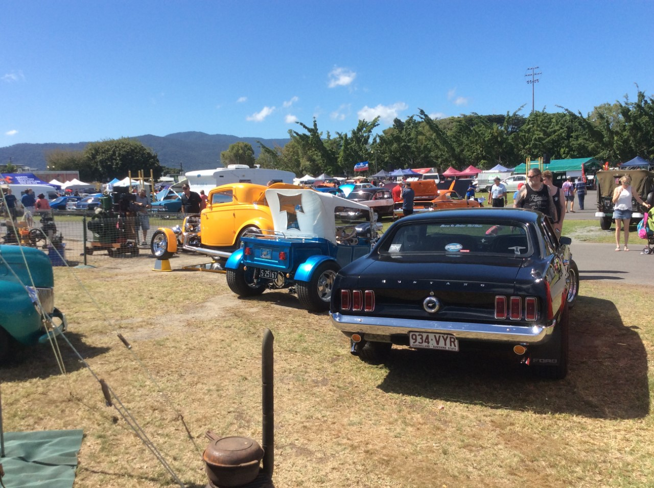 post vintage car club .au